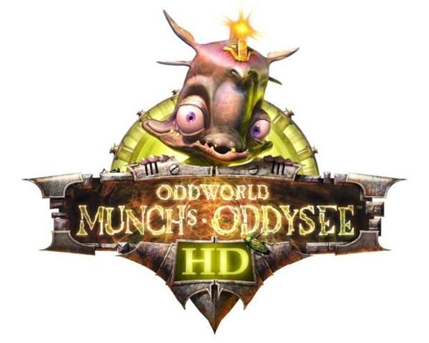 Munch's Oddyssey