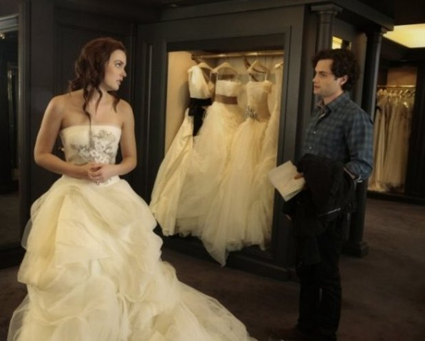 Gossip Girl s05e11: The End of the Affair