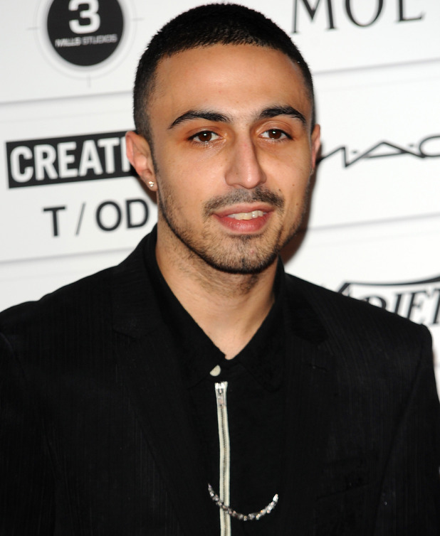 Adam Deacon