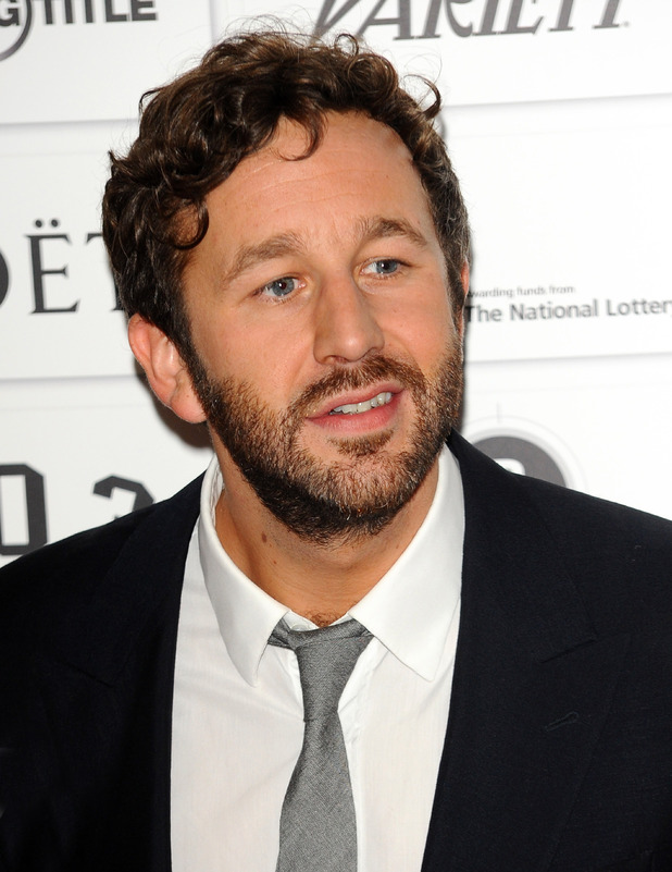 Chris O'Dowd Moet British Independent film awards 2011 held at the Old Billingsgate Market London