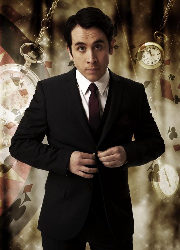 Magician Pete