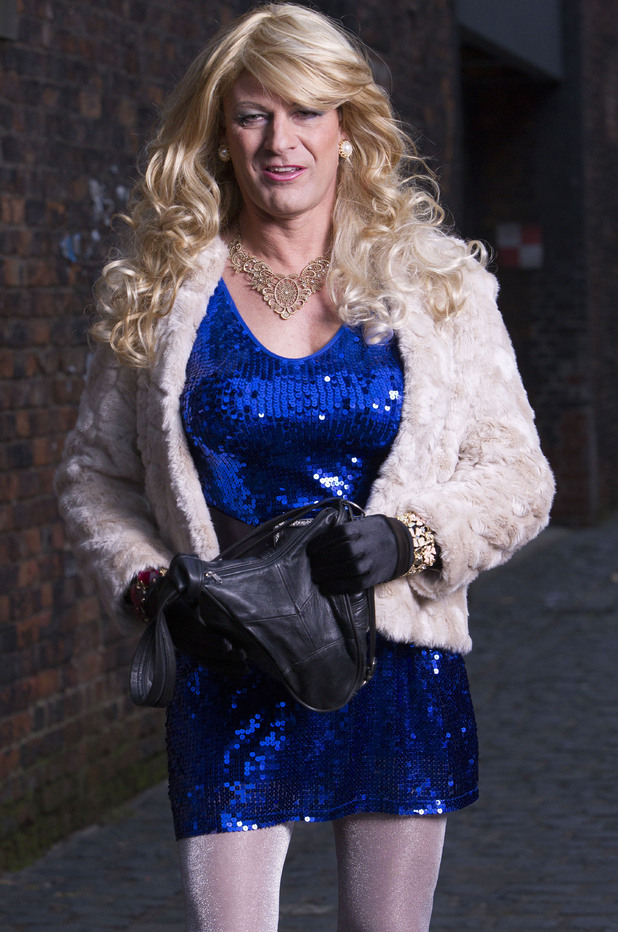 Actors in drag gallery