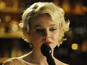Carey Mulligan interview - 'Shame'