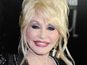 Dolly Parton for christmas TV movie