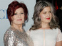 Kelly Osbourne is unsure what color she will dye her hair next.