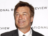 Alec Baldwin The National Board of Review Awards Gala held at Cipriani 42nd Street hall - Inside Arrivals