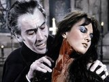 &#39;Dracula A.D&#39; (1972) still