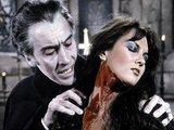 'Dracula A.D' (1972) still