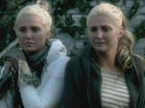 Celebrity Big Brother 2012: Shannon Twins