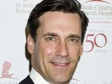 Jon Hamm, 50th Anniversary of St. Jude Children's Research Hospital Benefit Gala