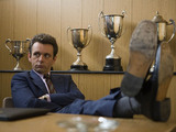 The Damned United, Michael Sheen, Brian Clough