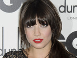 Daisy Lowe at the 2011 GQ Men Of The Year Awards, Sept 2011