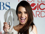 The People's Choice Awards 2012: Lea Michele