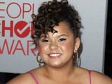 The People&#39;s Choice Awards 2012: Rachel Crow