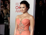 The People&#39;s Choice Awards 2012: Demi Lovato