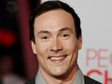 The People's Choice Awards 2012: Chris Klein