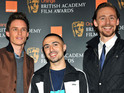 The nominees for this year's BAFTA 'Rising Star Award' have been unveiled.