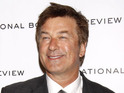 Alec Baldwin reveals 30 Rock will air a new live episode in April.