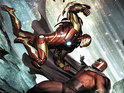 Avengers Vs. X-Men gets a teaser featuing Iron Man and Magneto.