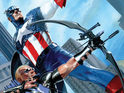 Marvel rebrands Captain America & Bucky to make way for Hawkeye.