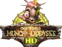 Just Add Water is to remake Oddworld: Munch's Oddysee in HD.