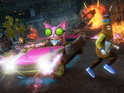 THQ releases a trailer of Saints Row The Third's first DLC pack.