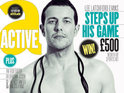Click in to see Steps star Lee Latchford-Evan on the back cover of the latest Attitude.