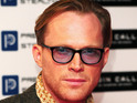 "Paul Bettany says that the Occupy movement is ""amazing""."