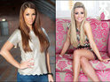Who should exit the Big Brother house on Friday? Nicola McLean or Natasha Giggs?