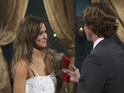 Blogger Jenna Burke recounts her tearful exit from The Bachelor this week.