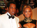 Beyoncé and Jay-Z try to trademark their daughter Blue Ivy's name.
