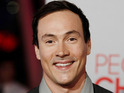 American Pie star Chris Klein signs up for TNT's Franklin & Bash.