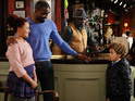 EastEnders fans will learn more about newcomer Ray next week.