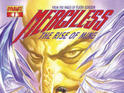 Dynamite Entertainment announces Merciless - The Rise Of Ming for April.