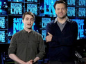 "Daniel Radcliffe and Jason Sudeikis discuss ""sex wizards"" and accents."