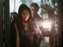 Vampire Diaries star Kat Graham says Bonnie is trying to keep the town safe.