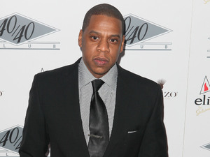 Jay-Z The Grand Re-Opening of The 40/40 Club - Arrivals New York City