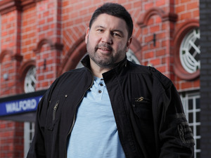 Ricky Grover, Andrew Cotton, EastEnders