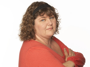 Cheryl Fergison, Heather Trott in EastEnders