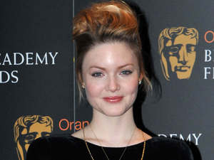 The BAFTA Film Awards Nominations, London: Holliday Grainger