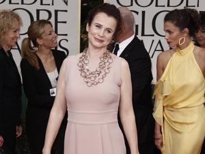 Emily Watson, Golden Globes