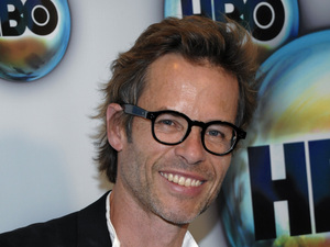 Guy Pearce, HBO after party