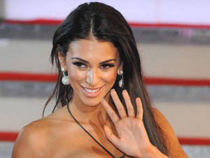 Georgia Salpa is evicted from the Celebrity Big Brother House