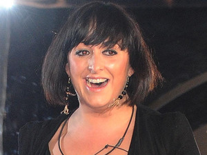 Natalie Cassidy is evicted from the Celebrity Big Brother House