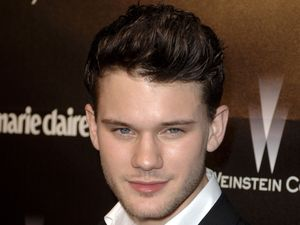 Jeremy Irvine, The Weinstein Company 2012 Golden Globe After Party at the Beverly Hilton in Los Angeles