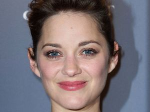 Marion Cotillard,Chaumet&#39;s Diner for Cesar&#39;s Revelations 2012, Paris