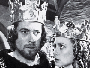 Macbeth, Roman Polanski