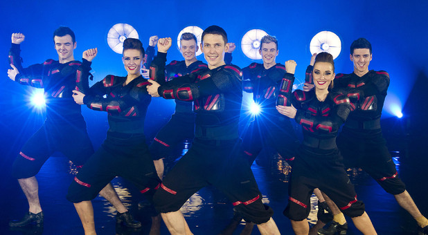 Got to Dance finalists Prodijig