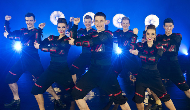 'Got to Dance': Prodijig