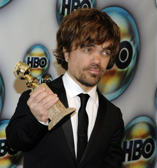 Peter Dinklage, HBO